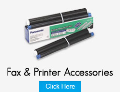 Fax and Printer Accessories