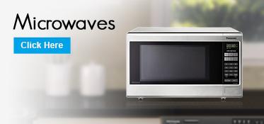 Panasonic Microwave Ovens