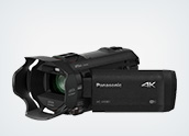 Recreational Camcorders