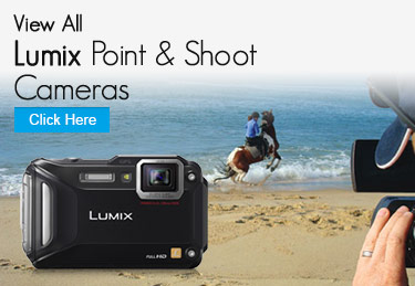 Lumix Point & Camera View All