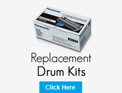 Replacement Drum Units