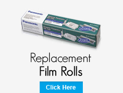 Replacement Film Rolls