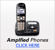 Amplified Phones