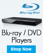 Blu-ray / DVD Players