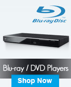 Blue Ray / DVD Players
