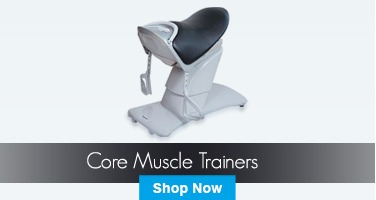 Core Muscle Trainers