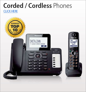 Corded/Cordless Phones