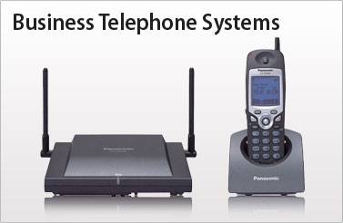 Business Telephones Systems