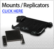 Mounts/Replicators