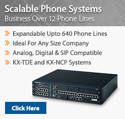 Scalable Phone Systems