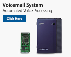 Voicemail System