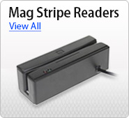 Mag Stripe Readers