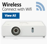 Wireless Projectors