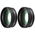 Panasonic DMW-GMC1-2 Pack Macro Conversion Lense