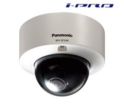 HD Network Cameras panasonic bts wv sf549
