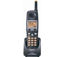 Panasonic 4 Line Corded Phones panasonic kx tga450