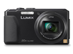 Panasonic DMC-ZS30K Long Zoom Digital Camera