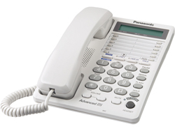Panasonic Corded Phones panasonic kx ts208