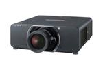 Panasonic BTS PT-DS12KU 12000 lumens 3-Chip DLP Projector