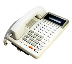 Panasonic Corded Business Phones panasonic kx t7030 white