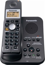 Panasonic 24GHz Cordless Phones panasonic kx tg3031