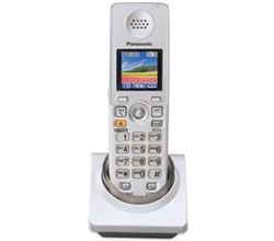 Panasonic 58GHz Cordless Phones panasonic kx tga571