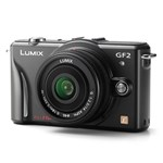 Panasonic DMC-GF2CK -R Lumix Digital Camera