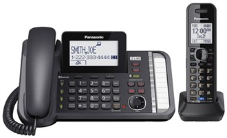 Panasonic KX-TG9581B