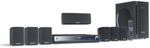Panasonic SC-BT203-R Blu-ray Home Theater System