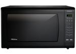 Panasonic Nn-sn968b-r 2.2 Cu. Ft.countertop Oven