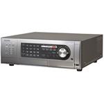 Panasonic BTS WJ-HD716/12000T3 16 Channel Real-Time H264 DVR-2 TB