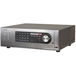 Panasonic BTS WJ-HD716/3000T3 16 Channel Real-Time H264 DVR-2 TB