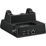 Panasonic FZ-BCRD111 Desk Top Cradle and AC Adaptor 138141-18