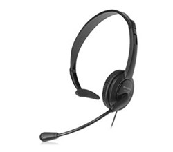 Panasonic Headsets panasonic kx tca400