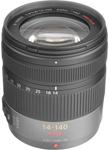 Panasonic H-vs014140 Panasonic Lumix G Vario Standard Zoom Lens