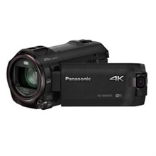 Panasonic Recreational Camcorders panasonic hc wx970k
