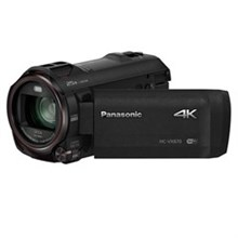 Panasonic Recreational Camcorders panasonic hc vx870k