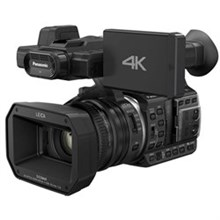Panasonic Recreational Camcorders panasonic hc x1000