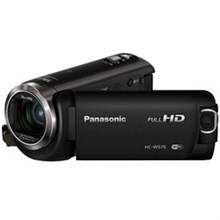 Panasonic Recreational Camcorders panasonic hc w570k