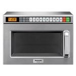 Panasonic Ne-21521 2100 Watt Compact Commercial Microwave Oven