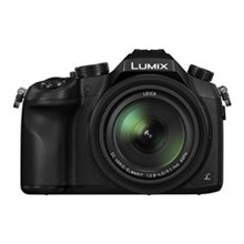 Panasonic Point and Shoot Cameras panasonic dmc fz1000k