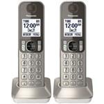 Panasonic KX-TGFA30N (2 Pack) Handset / Charger