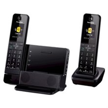 Panasonic Bluetooth Powered Link to Cell  panasonic kx prd262b