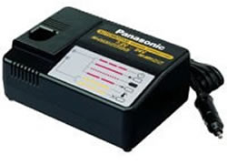 Panasonic Battery Chargers panasonic ey0901b