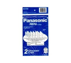 Panasonic Vacuum Filters panasonic mc v195h