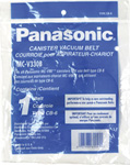 Panasonic MC-V330B Vacuum Belt Kit