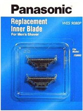 Panasonic Mens Replacement Blades panasonic wes9080p
