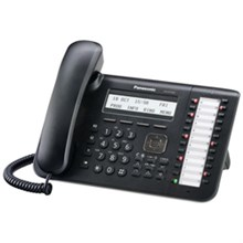 Panasonic Corded Business Phones panasonic bts kx dt543