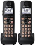Panasonic KX-TGA470B(2 Pack)-R Additional Handset 235308-5