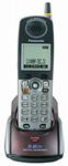 Panasonic KX-TGA550M-R 5.8GHz Cordless Handset